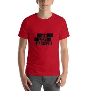Look In The Mirror T-Shirts
